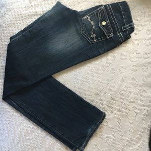 Bootcut Mossimo Jeans